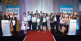 Do you have someone to thank or say well done to in education? The deadline to get your nominations in for the Raising the Bar Awards has been extended