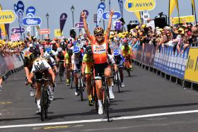 2016 Aviva Women's Tour to begin in Suffolk and Norfolk