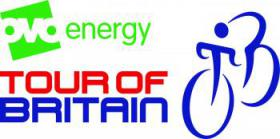 Find out where and when the Tour of Britain will be passing through Suffolk next week