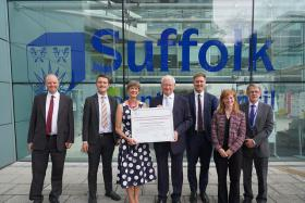 Suffolk's Health and Wellbeing Board has committed to tackling poor mental health in Suffolk