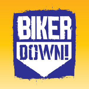 bikerdown logo